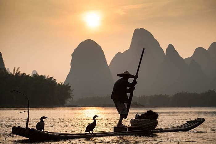 fishing-in-china