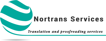 Russian translations, Nortrans ServicesChinese translations, Nortrans Services
